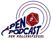 Pen & Podcast – Der Rollenspiegel